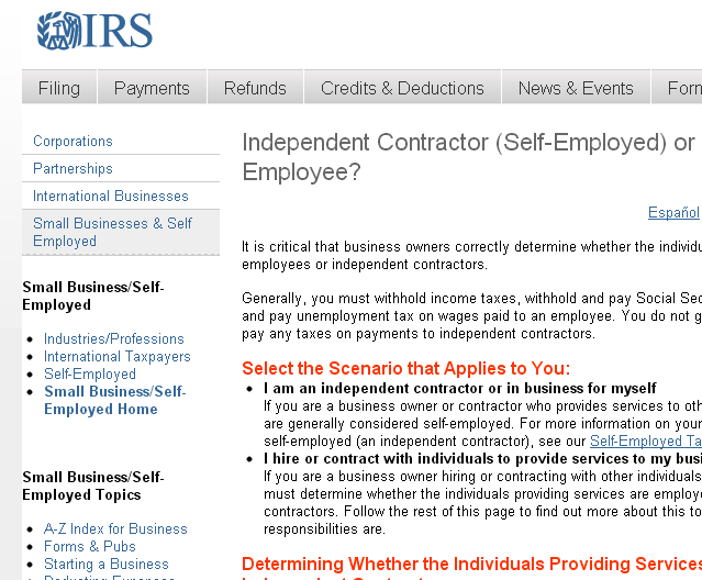 Adding 1099 Contractors to Your Practice - How to Start ...