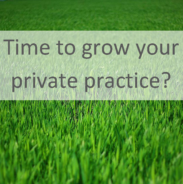 private practice growth