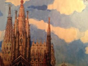 counseling private practice Sagrada Familia