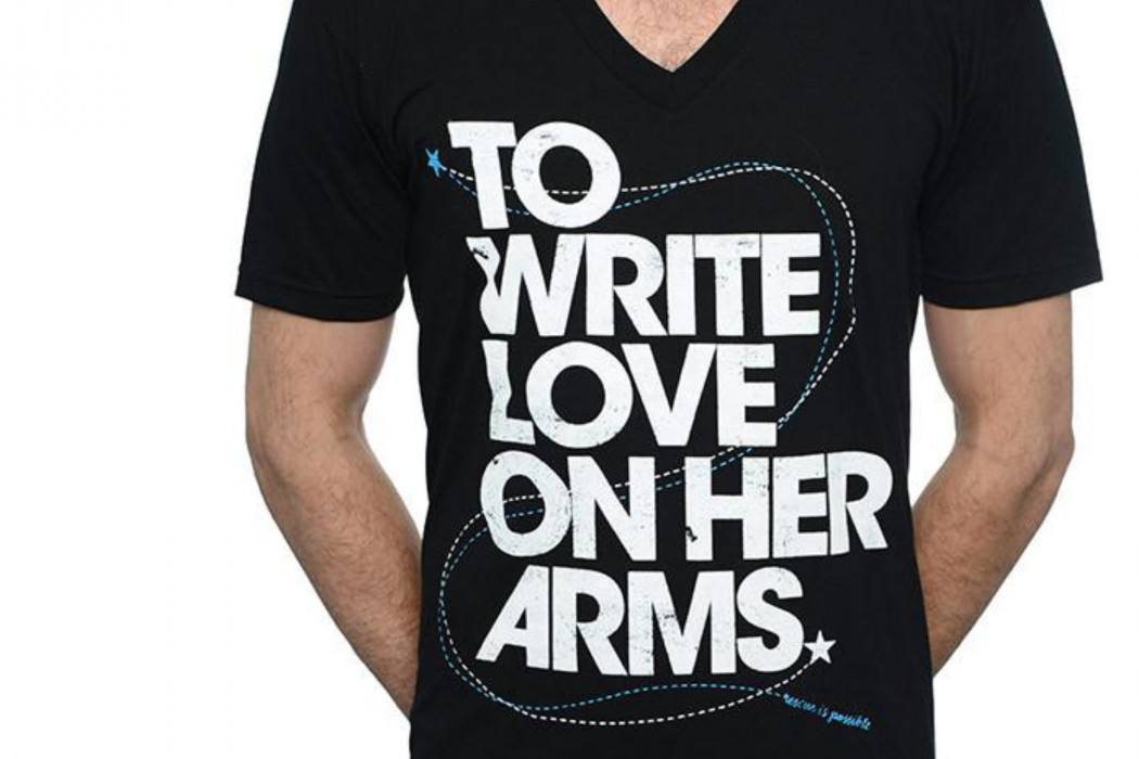 to write love on her arms Watch trailers, read customer and critic reviews, and buy to write love on her arms directed by nathan frankowski for $1299.