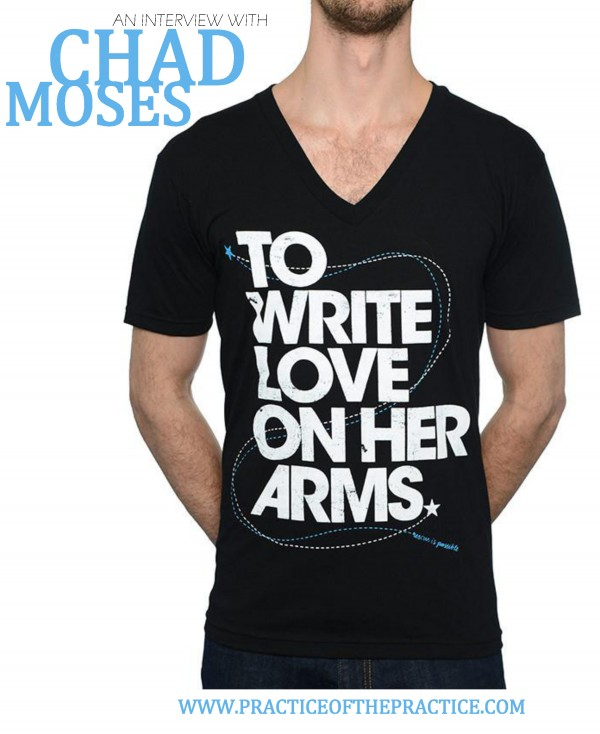 TWLOHA To Write Love on Her Arms Interview