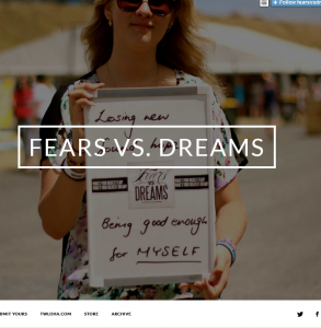 fearsvsdream counseling private practice