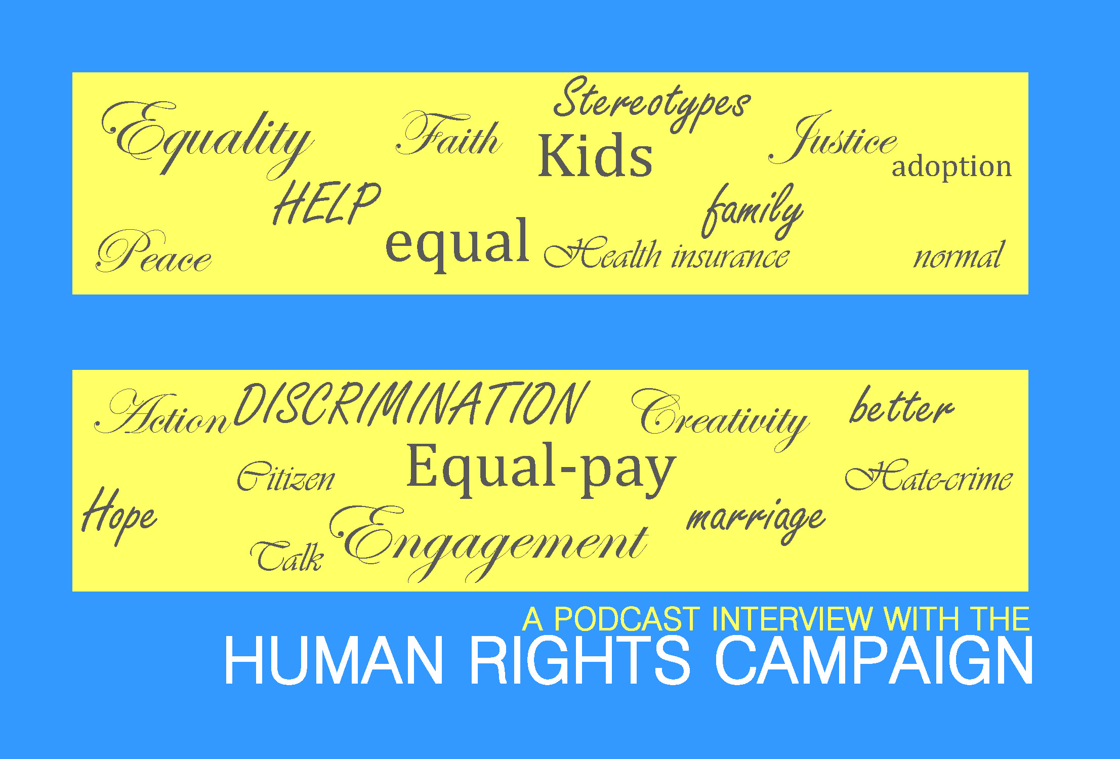 Human Rights Campaign counseling GLBT @hrc