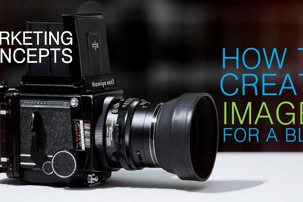 How to create images for a blog