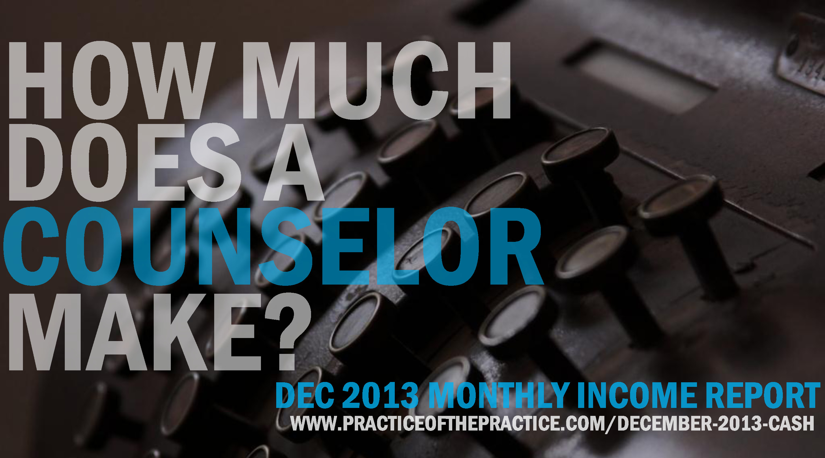How much does a counselor make?