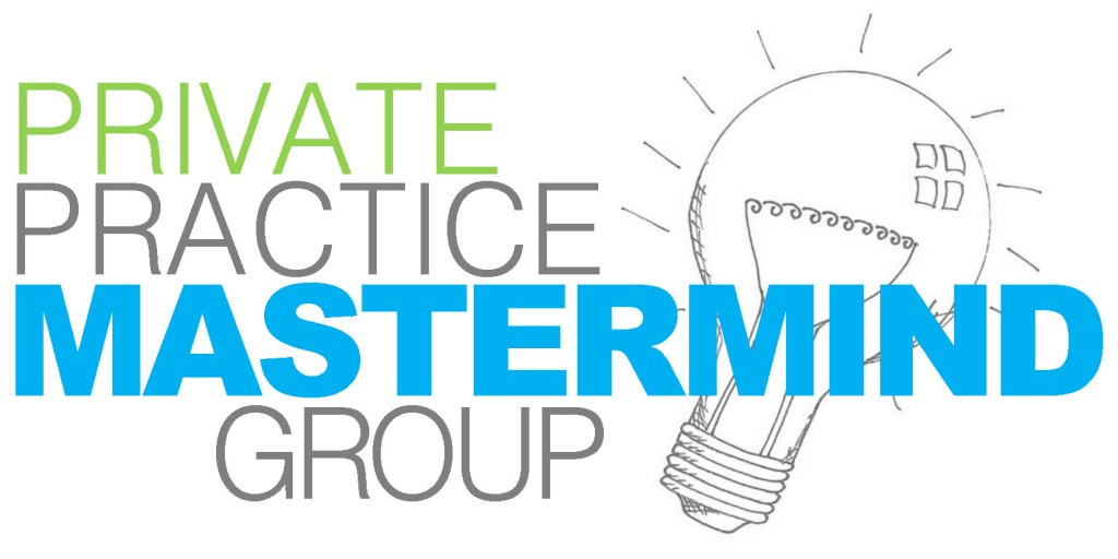 MASTERMIND Group private practice