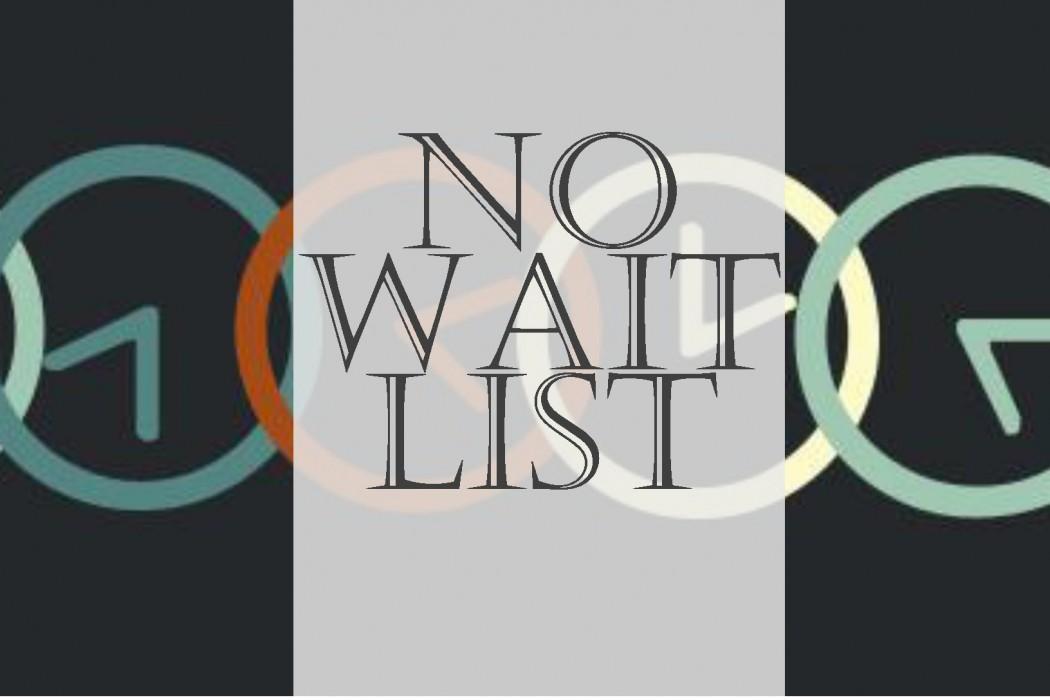 wait list
