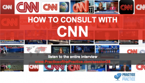 How to Consult with CNN