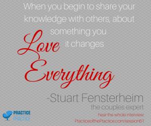 private practice quote