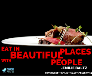 FOOD, PHOTOGRAPHY, AND LIFE | A PODCAST INTERVIEW WITH EMILIE BALTZ