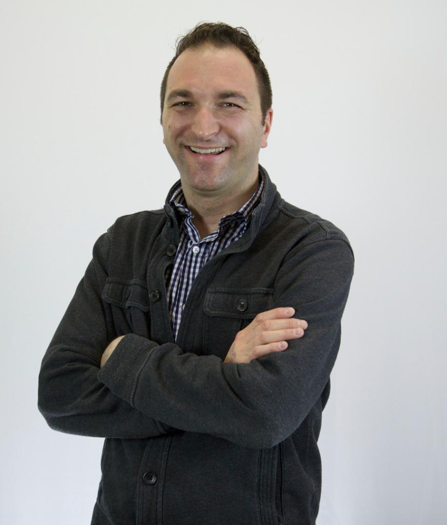 private practice consultant Joe Sanok