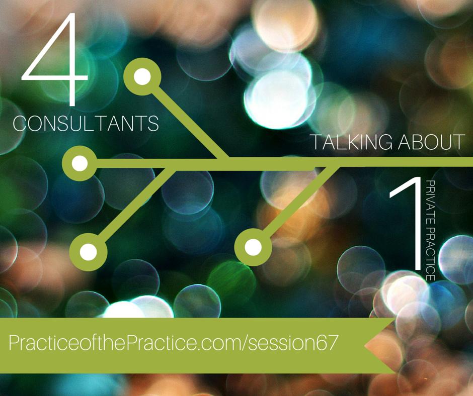 4 consultants