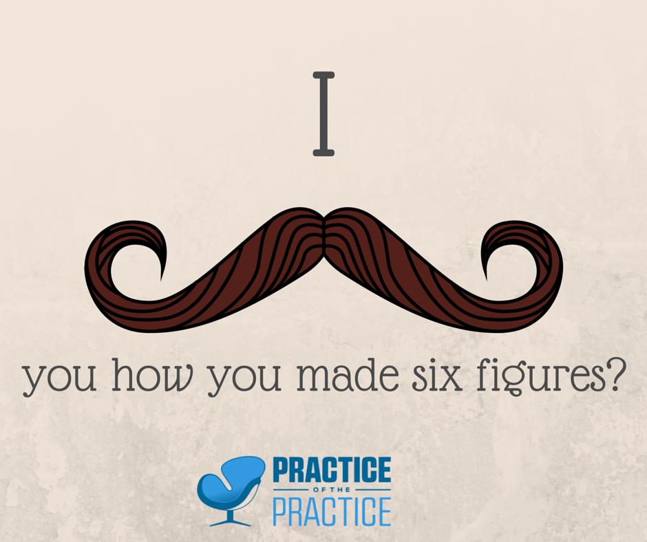 private practice consultant money