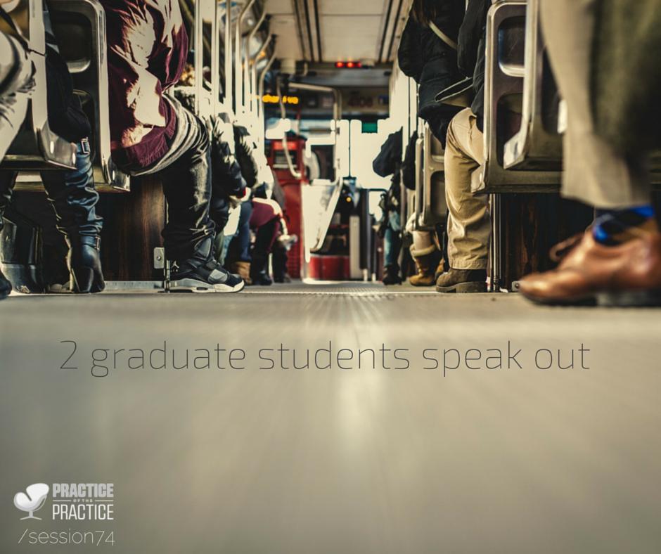 2 graduate students speak out (1)
