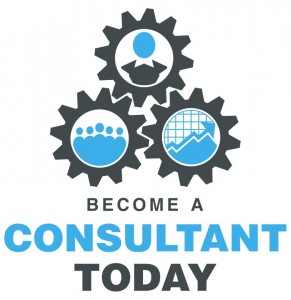 Become a Consultant Today