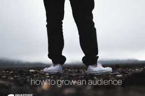 How to Become a Consultant | Grow an Audience
