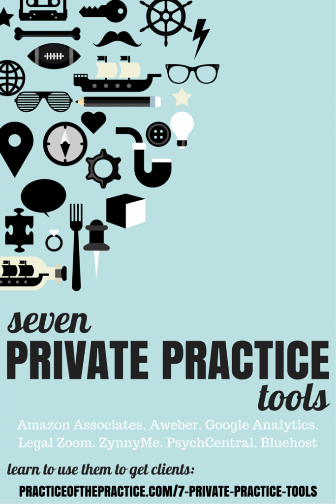 PRIVATE PRACTICE TOOLS