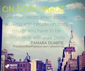 Tamara FB private practice