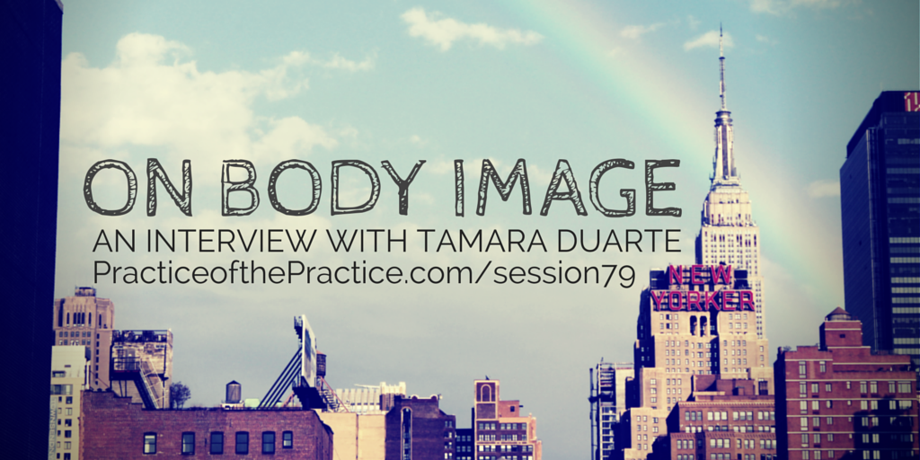 Tamara TWT ON BODY IMAGE
