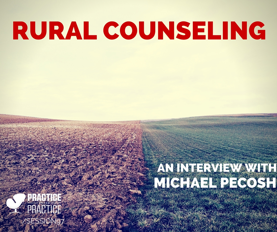 RURAL COUNSELING