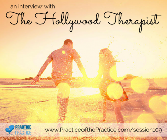 The Hollywood Therapist