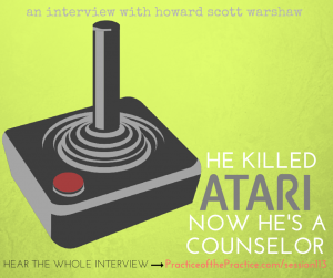 atari podcast counseling