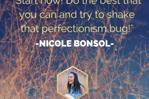 PoP 114 | Discovering your Message and Voice an Interview with Nicole Bonsol