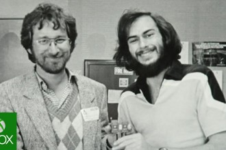 PoP 113 | Killing Atari and Becoming a Counselor an interview with Howard Scott Warshaw
