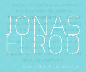Jonas Elrod quote card