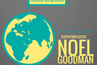 Noel Social Media curiosity and genocide