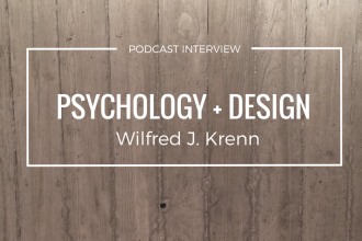 PSYCHOLOGY + DESIGN
