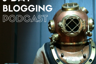 BLOGGING PODCAST