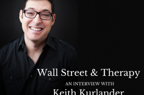 PoP 139 | Wall Street to Therapist with Keith Kurlander from Higher Practice