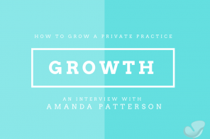PoP 142 | Growing a Private Practice with Amanda Patterson, LMHC, CAP, NCC