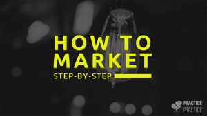 Step-by-step guide on how to market