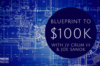 Blueprint to $100k with JV Crum III