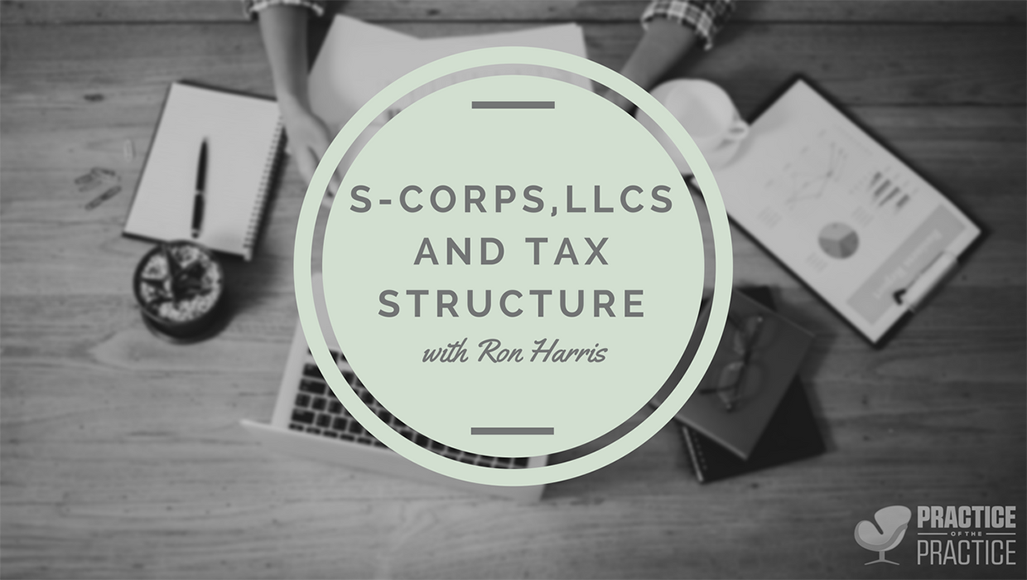 Accountancy for Private Practice with CPA Ron Harris