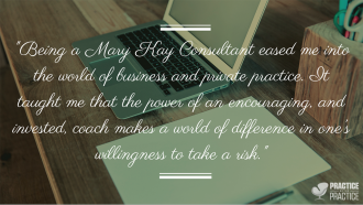 Mary Kay Consulting | Private Practice