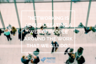 Power of networking in Private Practice