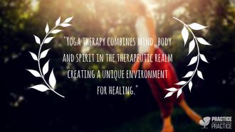 Yoga in Private Practice