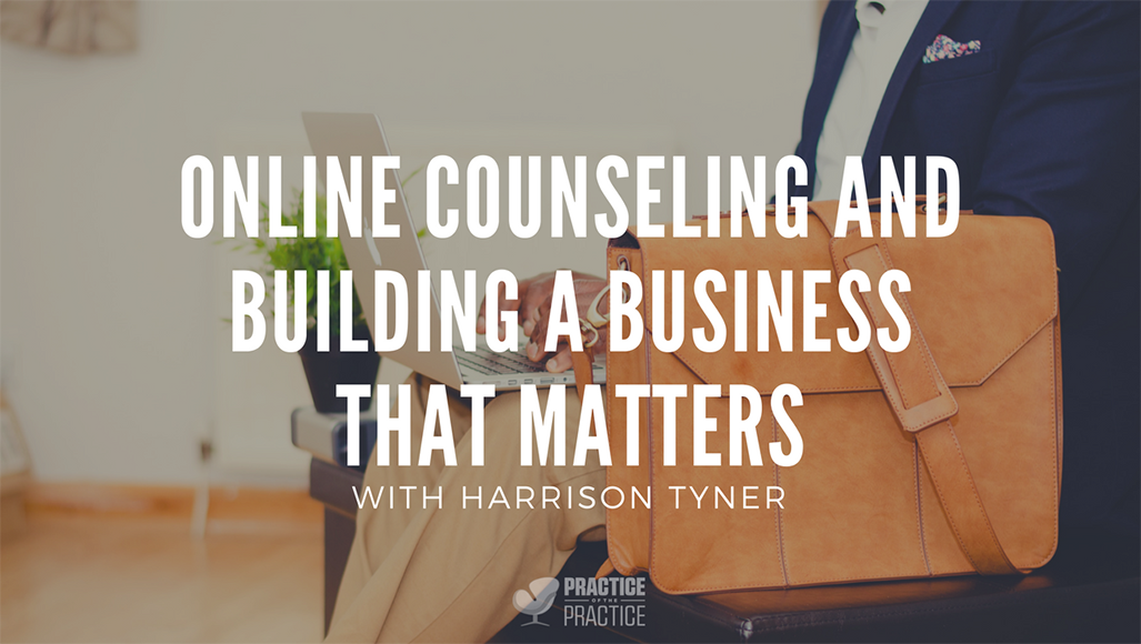 WeCounsel: online counseling