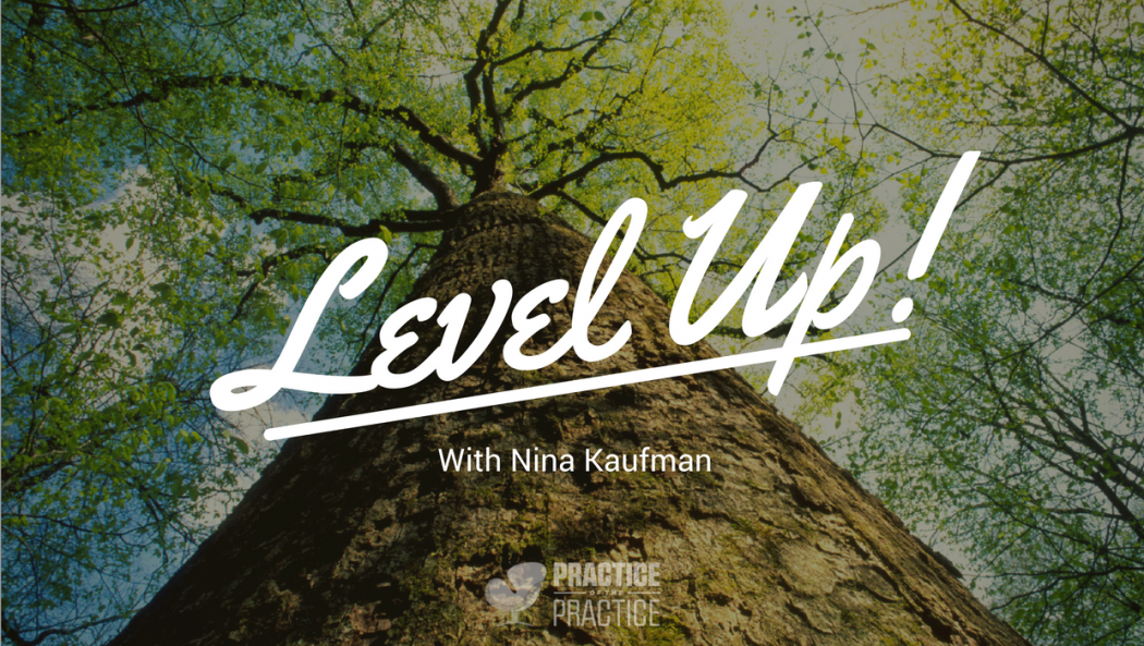 Level up in your business