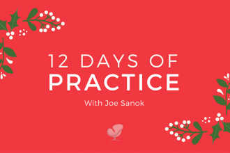 12 Days of Practice
