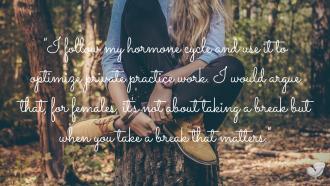 Managing hormones in private practice