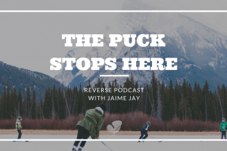 The Puck Stops Here