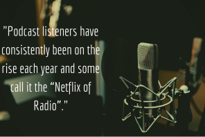 7 Reasons To Podcast In Private Practice