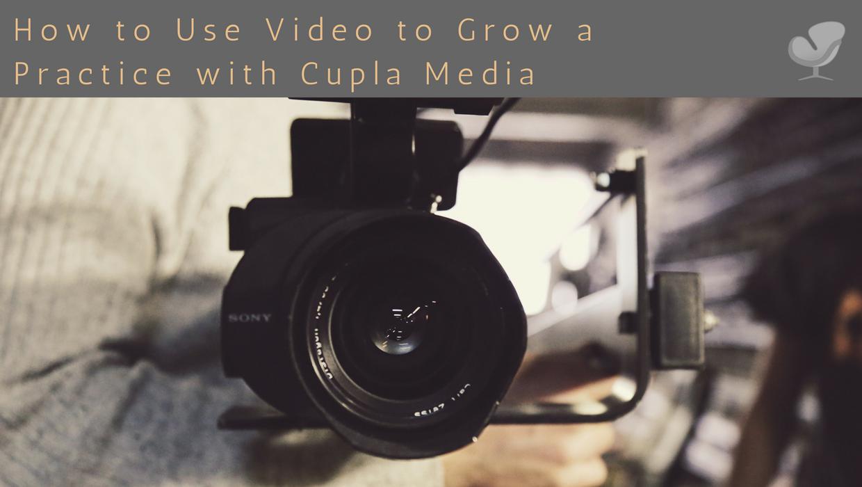 How To Use Video To Grow A Practice With Cupla Mediapleting The Square  Pleting