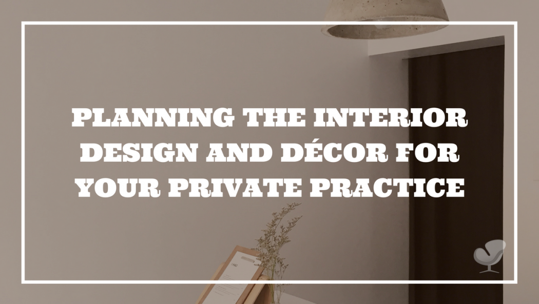 Interior Design In Private Practice