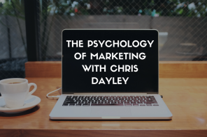 PoP 211 | Chris Dayley on The Psychology of Marketing