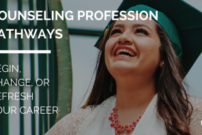 Counseling Profession Pathways – Begin, Change, Or Refresh Your Career